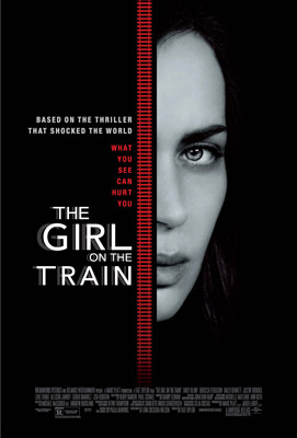 girl on the train trailer reviews