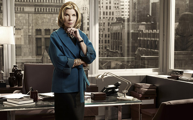 Filming Starts for The Good Fight, the New Edition of The Good Wife