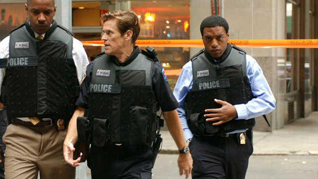 Inside Man is next up in this Chiwetel Ejiofor movies spotlight.