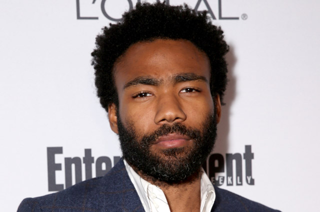 Donald Glover Cast as Young Lando Calrissian in the Han Solo Movie!