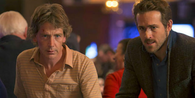 Mississippi Grind is another great entry on the list of Ben Mendelsohn movies.