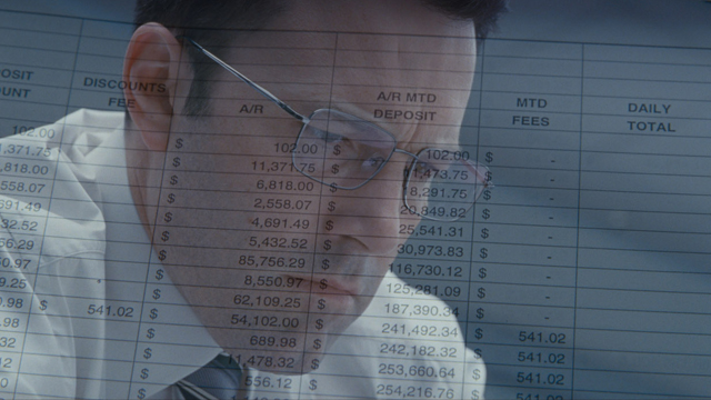 The Accountant is the latest film from Warrior director Gavin O'Connor.