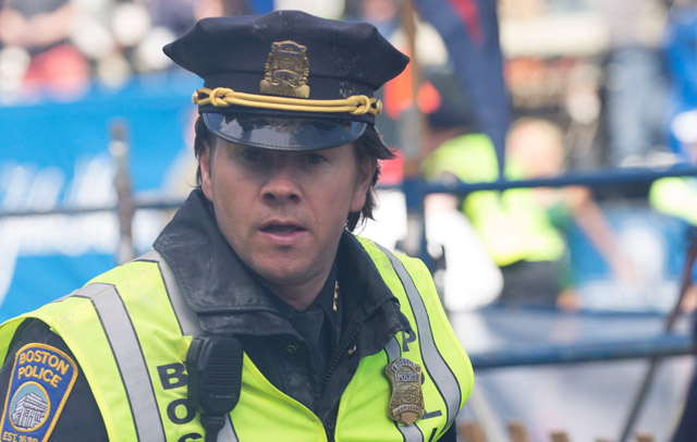 Trailer Released for 'Patriots Day,' New Film about the Boston Marathon Bombing