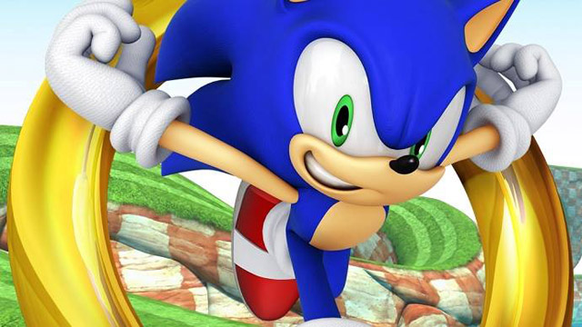 The Sonic the Hedgehog Movie is Racing to Paramount