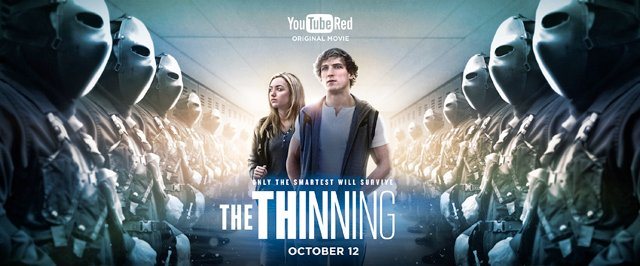 YouTube Red - The Thinning 720p Torrent