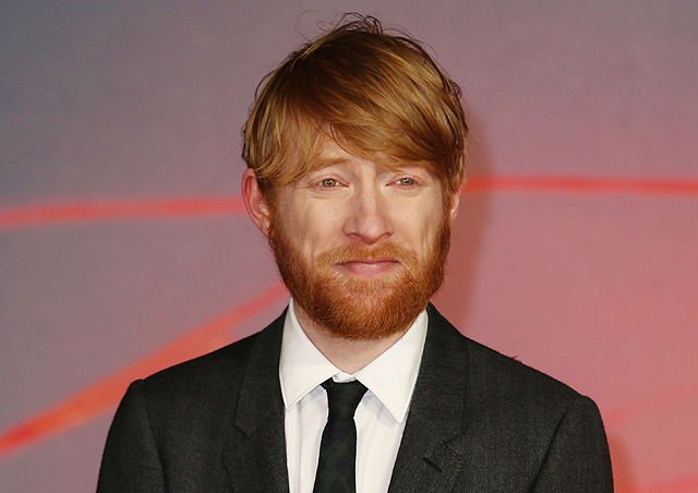 Domhnall Gleeson Joins Peter Rabbit as Mr. McGregor