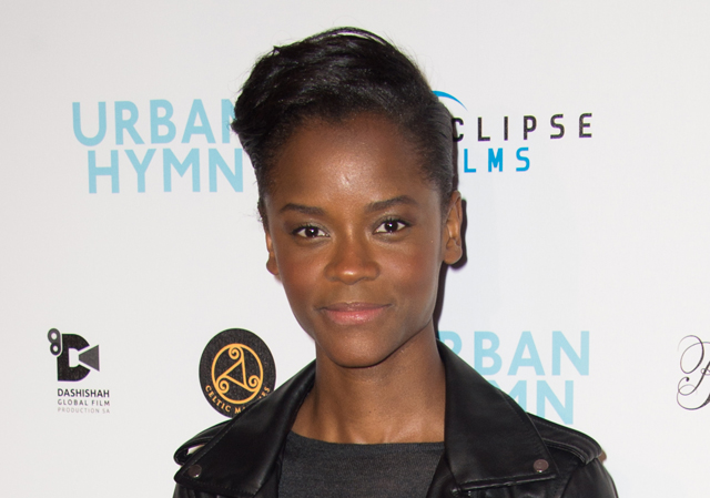 Black Panther Cast Adds Letitia Wright