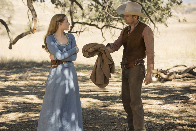 Westworld Episode 4 Recap and a Preview for Next Week