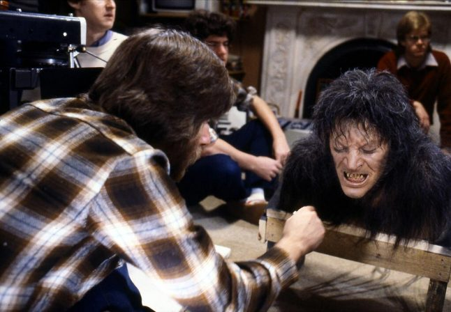 A Closer Look at An American Werewolf in London