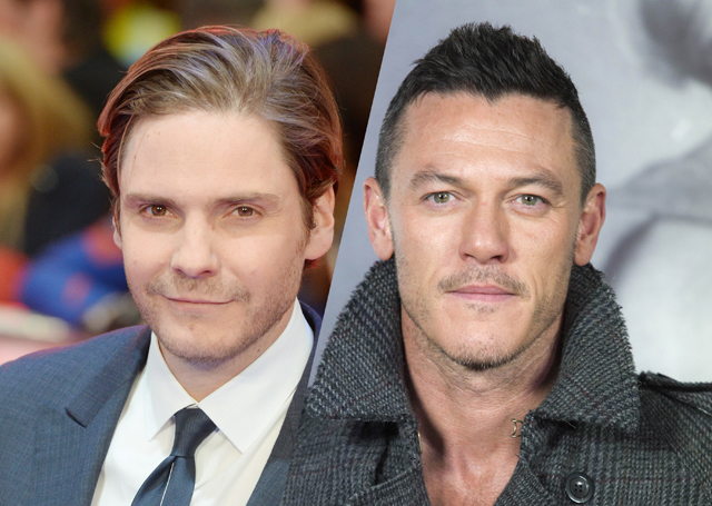 Daniel Bruhl & Luke Evans to Star in TNT's The Alienist Series