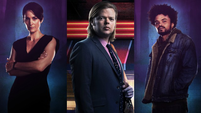 Three More Confirmed for The Defenders Cast