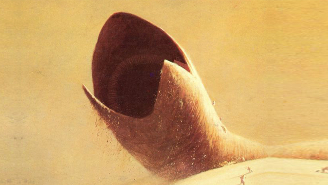 Are you ready for a new Dune movie? You're getting a new Dune movie!
