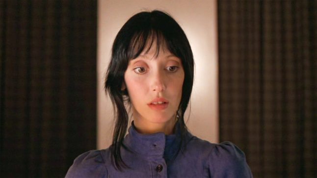 shelley duvall dr phil