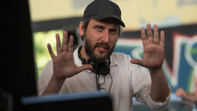 Don't Breathe's Fede Alvarez will direct Don't Breathe 2 and The Girl in the Spider's Web.