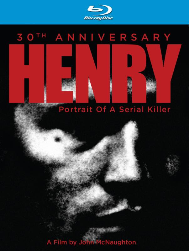 Henry: Portrait of a Serial Killer 4K Coming to Blu-ray