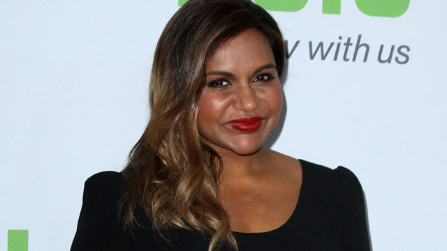 Paul Feig might direct the new Mindy Kaling comedy