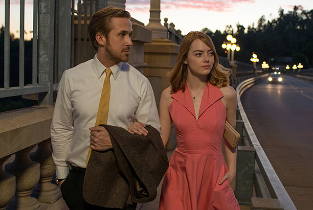Hear the full La La Land Song City of Stars, Plus New Trailer for the Film