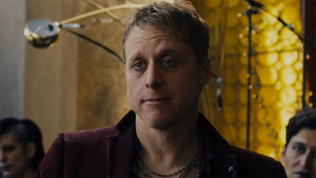 Maze Runner: The Scorch Trials is another popular entry on the Alan Tudyk movies list.