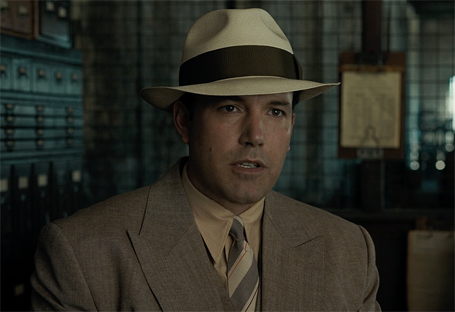 Final Live by Night Trailer: Ben Affleck Goes Gangster