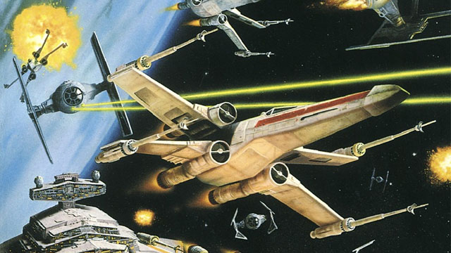Will X-Wing Rogue Squadron become one of the next Star Wars Stories?