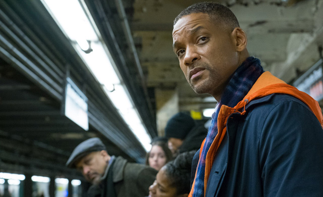 Collateral Beauty Photos: The Will Smith Film Opens December 16