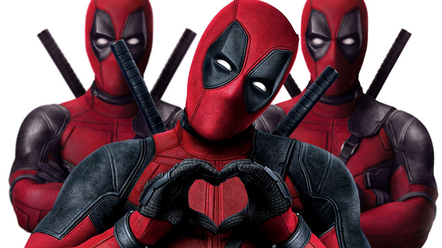 There's a new Deadpool director in town, but there may be another Deadpool director yet to come!