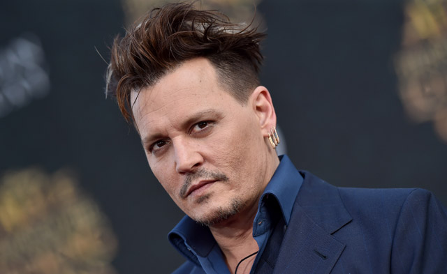 Johnny Depp is Grindelwald, Dumbledore Returns and More on the Fantastic Beasts Sequels