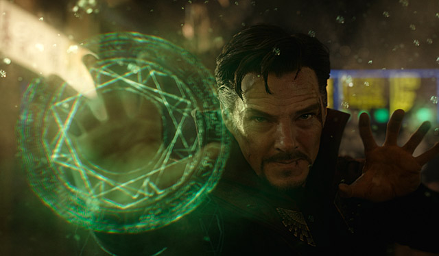Doctor Strange Reviews - What Did You Think?!