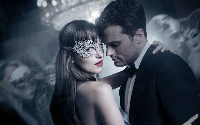 The New Fifty Shades Darker Trailer and Poster!