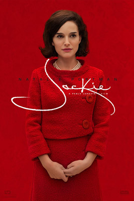 Jackie Review at ComingSoon.net