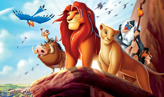 Jon Favreau to Use VR Tech for Live-Action Lion King