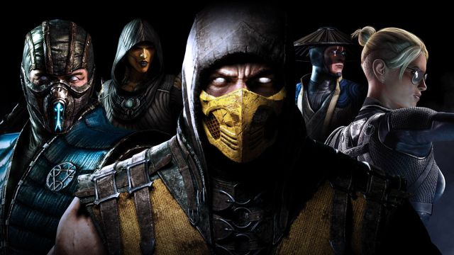 Mortal Kombat Reboot Finds Its Director