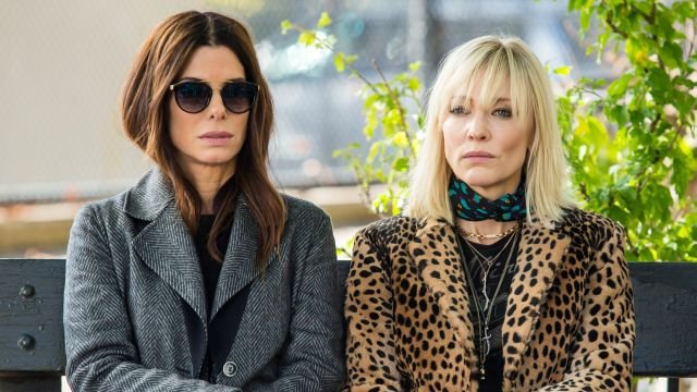 Ocean's 8 Production Officially Begins