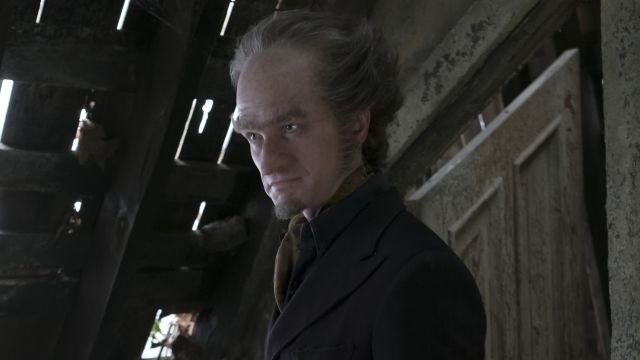 Netflix 'Series of Unfortunate Events' Trailer Reveals Neal Patrick Harris' Count Olaf