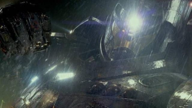 First Photos from the Set of Pacific Rim: Maelstrom