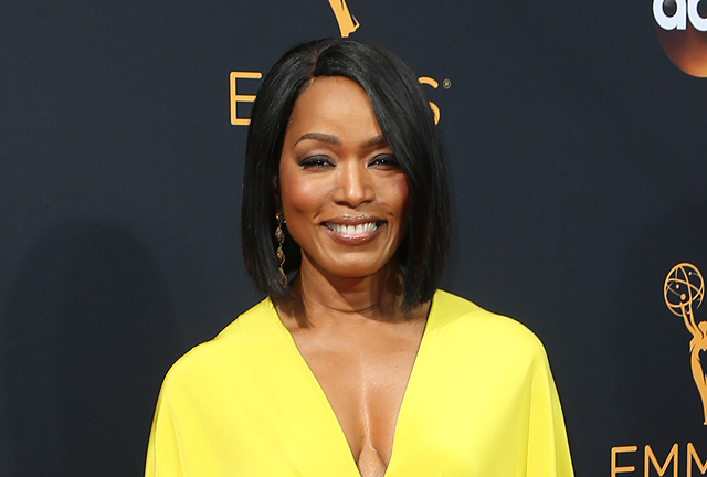 Angela Bassett Added to the Black Panther Cast