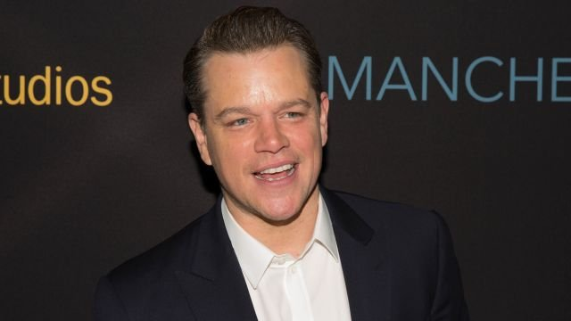 Matt Damon to cameo in Ocean's Eight