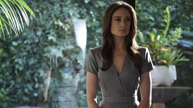 Agents of SHIELD LMD Photos and Plot Details