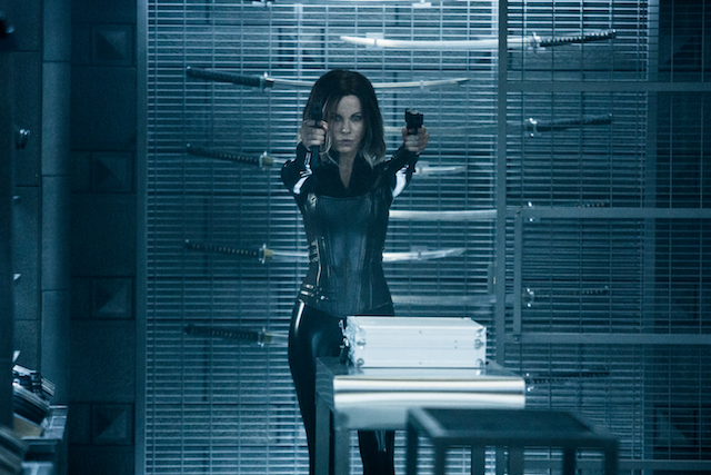 Underworld: Blood Wars Review: Good performances and ideas but is still just standard series fare