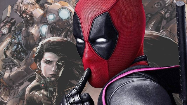 Deadpool 2 is intentionally not going to be bigger than the first film.
