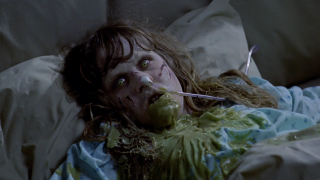 Interview: Actor Ron Faber Remembers 1973's The Exorcist