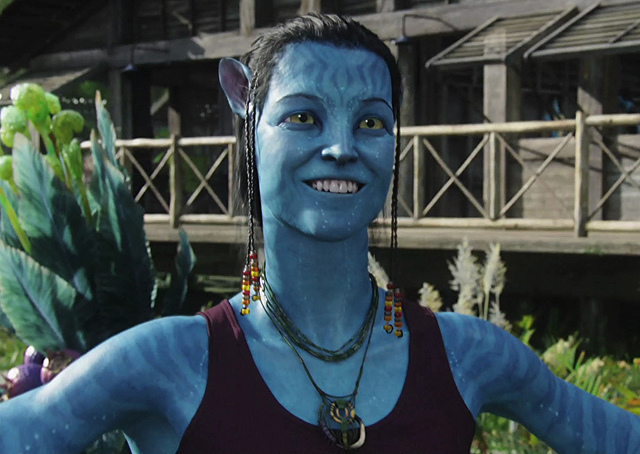 Exclusive: Sigourney Weaver Talks Avatar Sequels Development