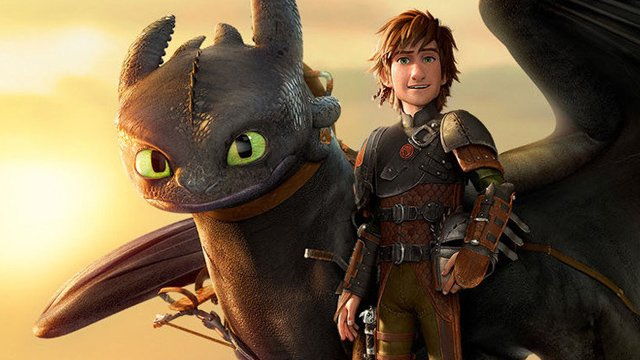 How to Train Your Dragon 3 release date delayed until 2019.
