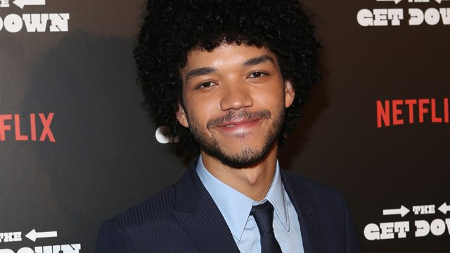 Jurassic World sequel adds The Get Down star Justice Smith