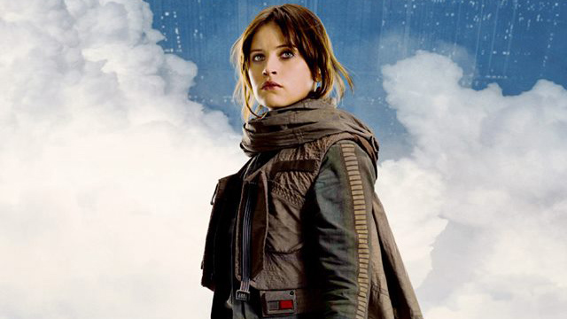 "Who is Jyn Erso you ask? Who is Jyn Erso?! Watch this featurette and you won't need to ask ""Who is Jyn Erso?"" again!"