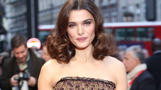 Rachel Weisz is set to headline a Dr. James Barry biopic.