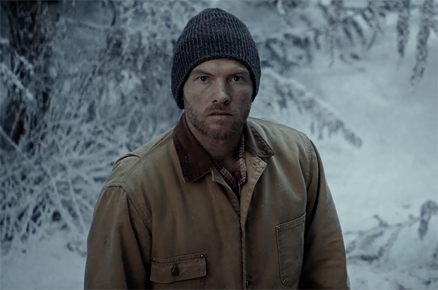 The Shack Trailer Starring Sam Worthington