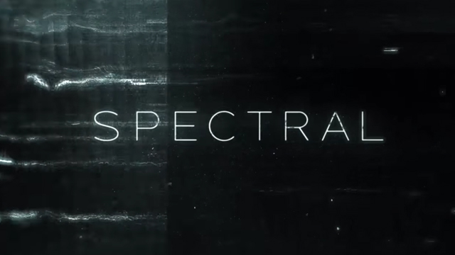 Check out the Spectral trailer for a look at Netflix and Legendary's supernatural sci-fi actioner.