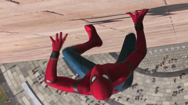 Spider-Man: Homecoming Sequel Sets 2019 Release