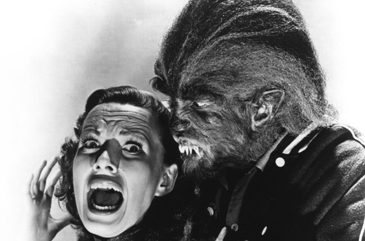Why 1957's I Was a Teenage Werewolf is An American Tragedy
